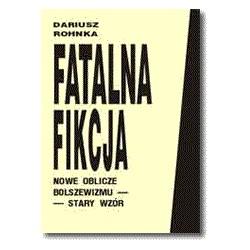 Dariusz Rohnka, Fatalna Fikcja E-KSIĄŻKA