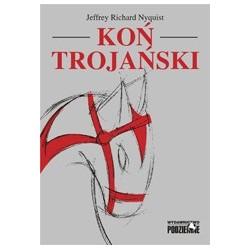 Jeff Nyquist, Koń Trojański E-KSIĄŻKA
