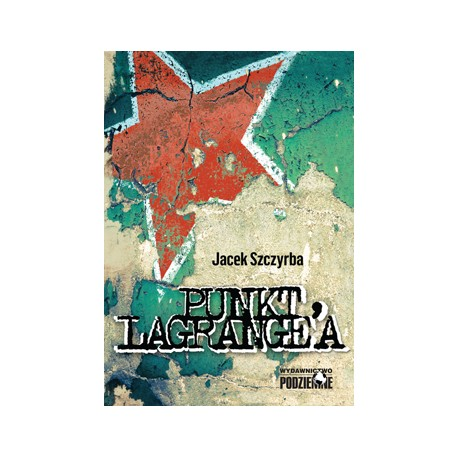 Jacek Szczyrba, Punkt Langrange`a